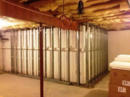 Diy Basement Diy Temporary Wall Home Ideas And Basement Tnc Inmemoriamcom