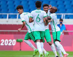 المنتخب السعودي الأولمبي ينهي مشواره في طوكيو 2020 بصورة مخيبة للآمال