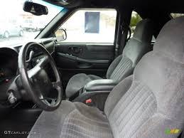 1999 Chevrolet Blazer LS 4x4 interior Photo #46852845 | GTCarLot.com