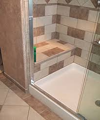 bathroom shower with seat. Beautiful With Bathroom Shower Seat  Inside Shower With Seat