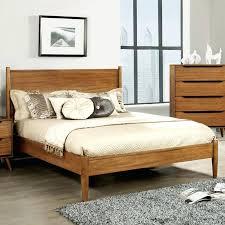 chicago bedroom furniture. Century Modern Furniture Mid Wood Headboard Bedroom Decor Danish Chicago  Rental C