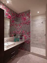 bathroom wallpaper. Bathroom Wallpaper