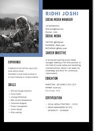 Corporate Resume Format Resume Format Cv Format Freshers Resume Sample Templates