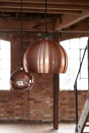 Copper Kitchen Lighting 17 Best Ideas About Copper Lighting On Pinterest Copper Lamps