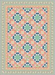 Free Quilt Patterns & download the free quilt pattern for. Downton Abbey Home-Botanicals Adamdwight.com