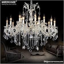 hot brass chandelier bronze finish crystal chandelier lamp crystal re light fixture villa cristal lighting chandelier lift pineapple chandelier