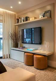 Ideas for small spaces.