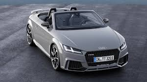 2018 audi tt rs interior. Brilliant Audi Intended 2018 Audi Tt Rs Interior