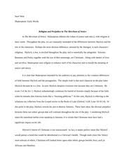 a letter to her husband absent upon public employment rdquo by anne 4 pages eng merchant of venice essay 1