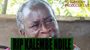 Former kibwezi member of parliament (mp) kalembe ndile has emerged from the shadows and written to the jubilee party seeking a nomination to the in a letter that circulated on social media on thursday, kalembe ndile now wants to replace ousted senator isaac mwaura as the representative. Rw9nh60wwgy8 M