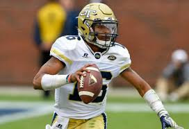State Of The Program Recharged Georgia Tech Focused On