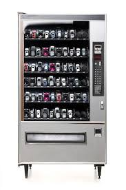 Vending Machines That Buy Cell Phones Classy Cell Phone Vending Machine Stock Photos Page 48 Masterfile