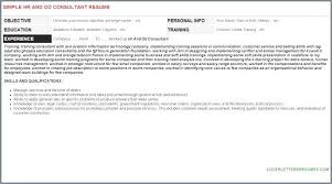 Resume Templates Word Download Free Cv Template Word Download Cv