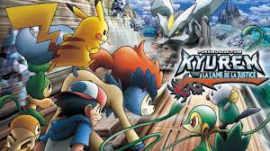 Pokémon the Movie: Kyurem vs. the Sword of Justice (2012) - Backdrops — The  Movie Database (TMDb)