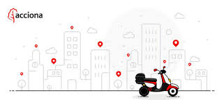 ACCIONA Mobility - <b>Electric motorbikes</b> - Apps on Google Play