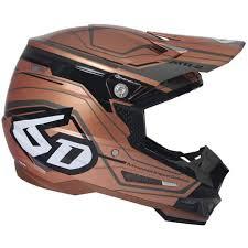 6d Helmets Atr 2 Helmet Circuit