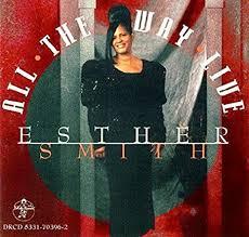 Ester, Smith - All the Way Live - Amazon.com Music