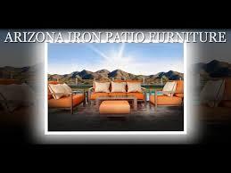 Arizona Iron Patio Furniture Phoenix