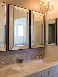 Large Bathroom Vanity Mirrors Attractive Best 25 Traditional Ideas