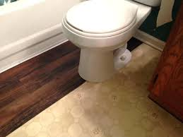 how to install allure flooring in bathroom installing vinyl plank flooring in bathroom vinyl plank flooring