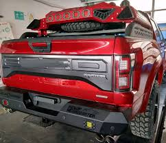 Roll Bar For Fords F150 Raptor Buy Fords F150roll Barraptor Product On Alibabacom