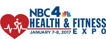 Health Expo Mcclendon Center 2017 Nbc4 Health Fitness Expo
