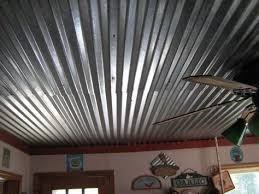 best 25 corrugated tin ceiling ideas on