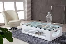Love Minimalist Home Get A Modern Glass Coffee Table Midcityeast