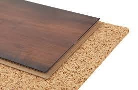 3mm eco cork underlayment