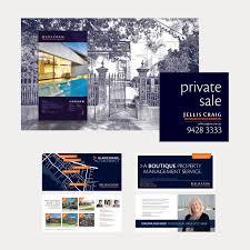 Real Estate Hoarding Design Samples Corporate Clients Jen Hall Graphic Designer