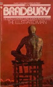 the ilrated man by ray bradbury read it