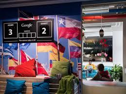 sneak peek google office. Google Budapest Sneak Peek Office A