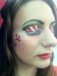 santas elf helper costume partyworld makeup ideas makeup makeup taken to the next level