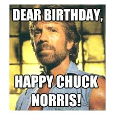 Chuck Norris Quotes Magnificent Chuck Norris Birthday Card Funny Chuck Norris Quotes Also Chuck