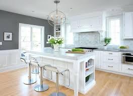 brick backsplash kitchen modern ideas pictures