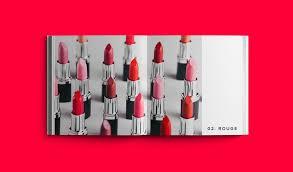 how to build a makeup artist portfolio