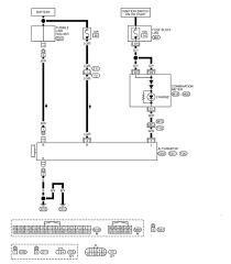 infiniti alternator wiring diagram wiring diagram user repair guides charging system alternator autozone com infiniti alternator wiring diagram