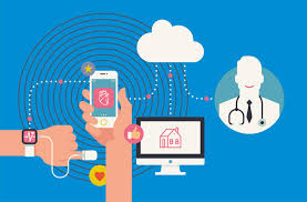 A Guide to IoT Based Healthcare Apps | SD Global