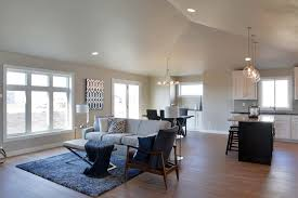 3 Tips For Decorating a House With an Open Floor Plan | Thomsen Homes