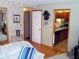 white doors oak trim google search