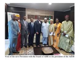 african exploration and ion oil and gas conglomerate mr samuel dossou aworet has been elected as president of the african business roundtable