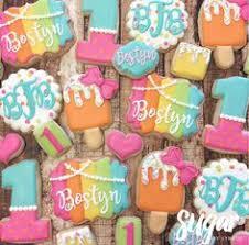 70 Best Birthday Cookies Images Decorated Cookies Birthday