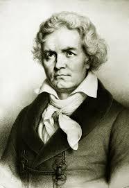 История одного произведения Третья симфония Людвига ван Бетховена  Людвиг ван Бетховен Гравюра из коллекции французской Национальной библиотеки в Париже Не позднее 1827