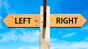 Risultato immagini per scuola di sinistra o destra