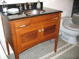sink craftsman bathroom vanities single