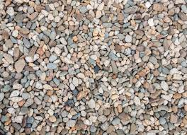 Driveway gravel types Dh5205so River Rockalso Known As Creek Stoneconsists Of Gently Rounded Semipolished Stones That Have Been Dredged Or Scooped From The Beds Of Streams Or Rivers Kc3iprclub Best Gravel For Your Driveway Top Options Bob Vila