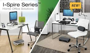 Home office solutions Resource Furniture Ispire Series Home Office Solutions Fellowes Outfit Your Home Office In Comfort Style Fellowes