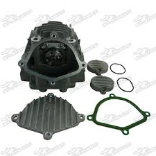 yx150 cylinder head kit for yinxiang yx 150cc engine pit bike