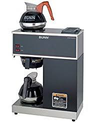 Commercial Coffee Machine Bunn Pourover Brewer To Decor