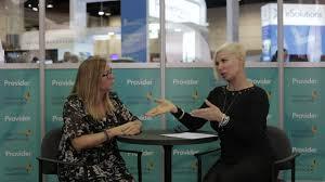 AHCA Provider Lounge: Janine Fink-Boyle, Leading Age